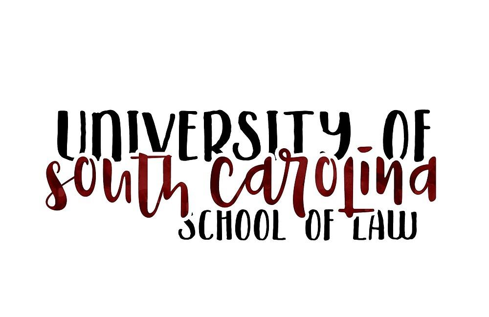 University of South Carolina School of Law by Knehans