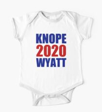 Knope Wyatt 2020 - Parks and Recreation Kids Clothes
