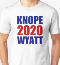 Knope Wyatt 2020 - Parks and Recreation T-Shirt