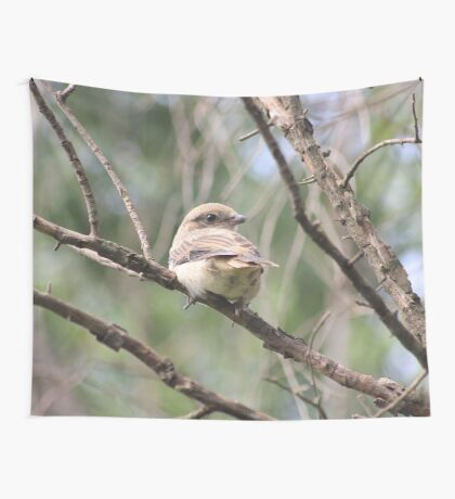 Hedgie's Nature Journal blog Wall Tapestry