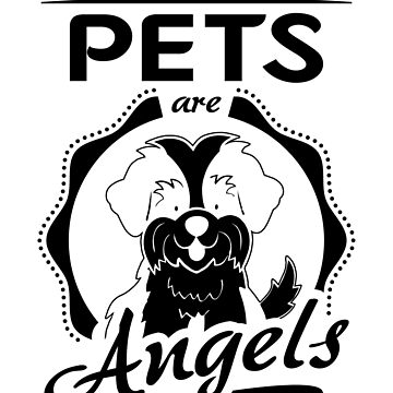 Pets are Angels II by Nortonrf