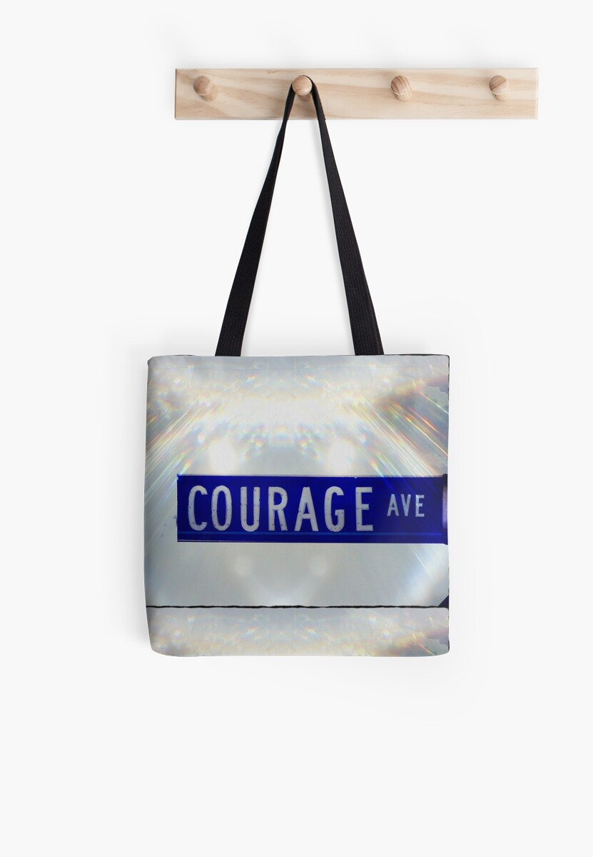 Courage  by PicsByMi