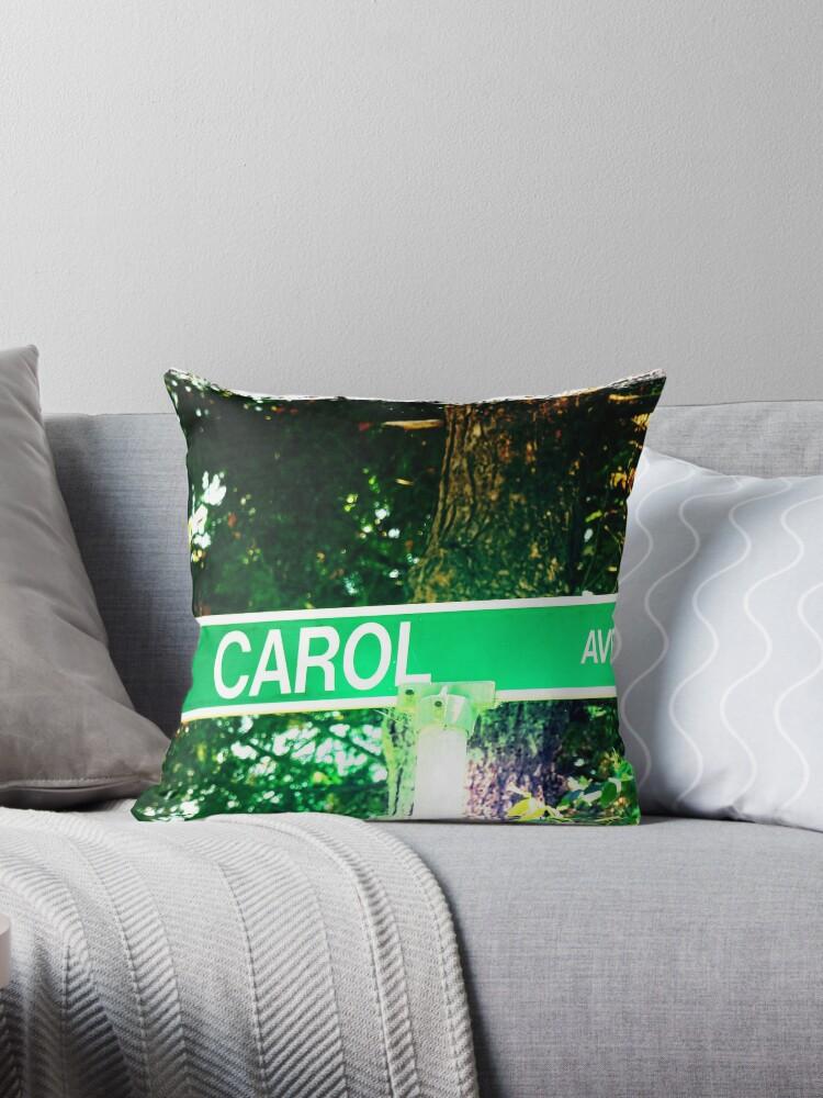 Carol  by PicsByMi