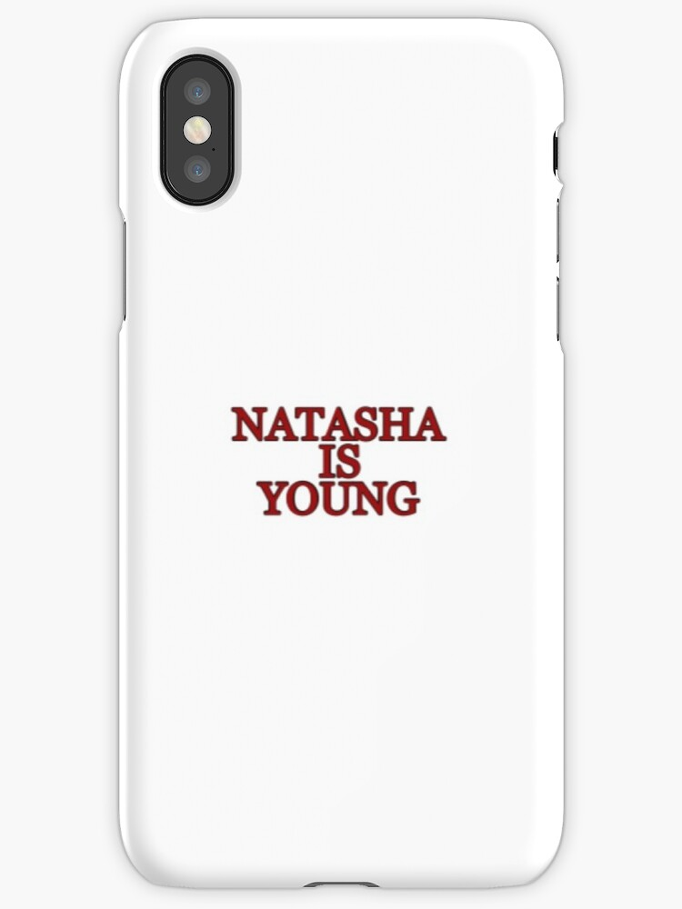 Natasha Is Young The Great Comet by clairedota