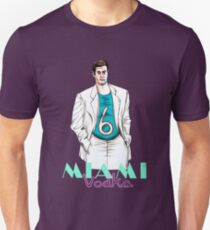 Miami Vodka T-Shirt