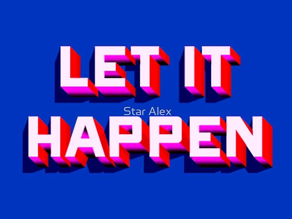 Let it happen by skash16