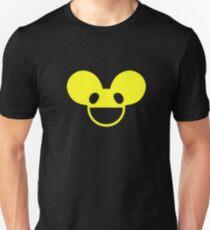 Deadmau5 head Unisex T-Shirt