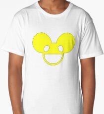 Deadmau5 head Long T-Shirt