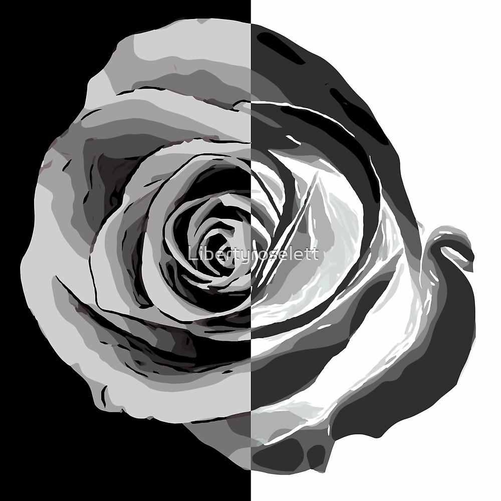Rosada by LibertyRoseLett