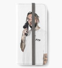 FTP Shoes iPhone Wallet/Case/Skin