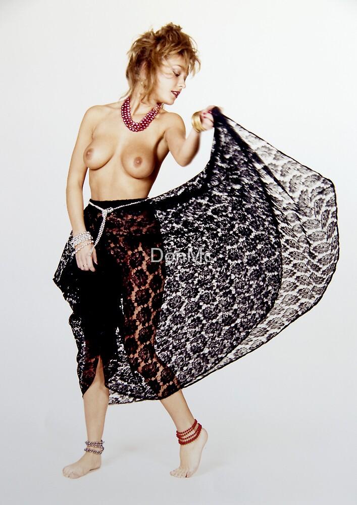 Flamenco by DonMc