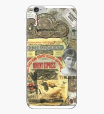 All Aboard!(The Orient Express) iPhone Case