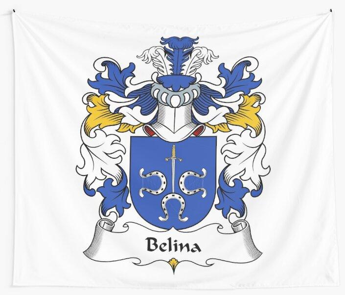 Belina by HaroldHeraldry