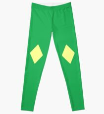 Quick Cosplay: Peridot's Uniform Pants Leggings