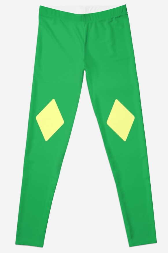 Quick Cosplay: Peridot's Uniform Pants by crystal-clod