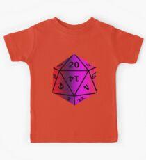 D20 Kids Clothes