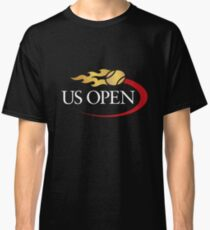 US OPEN Tennis 2017 gifts merchandise Classic T-Shirt