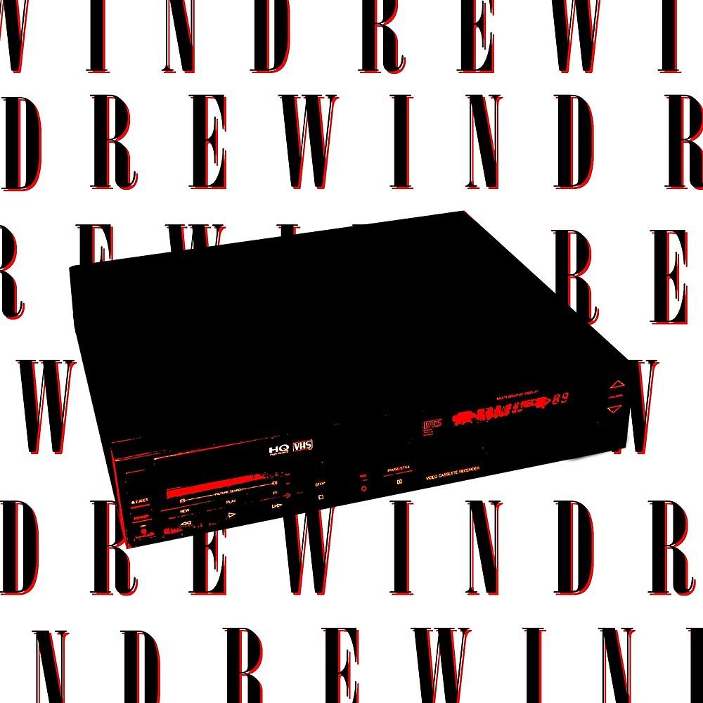 Rewind, rewind, rewind by Shrief Fadl
