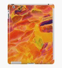 Sandbags in Morroco iPad Case/Skin