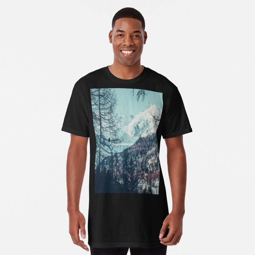 Please Come Back Long T-Shirt