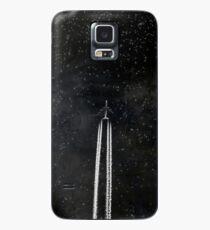 StarFlight Case/Skin for Samsung Galaxy