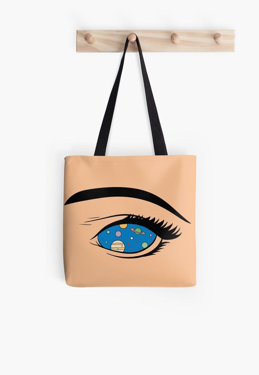 Space eye by GrumpyMonkey