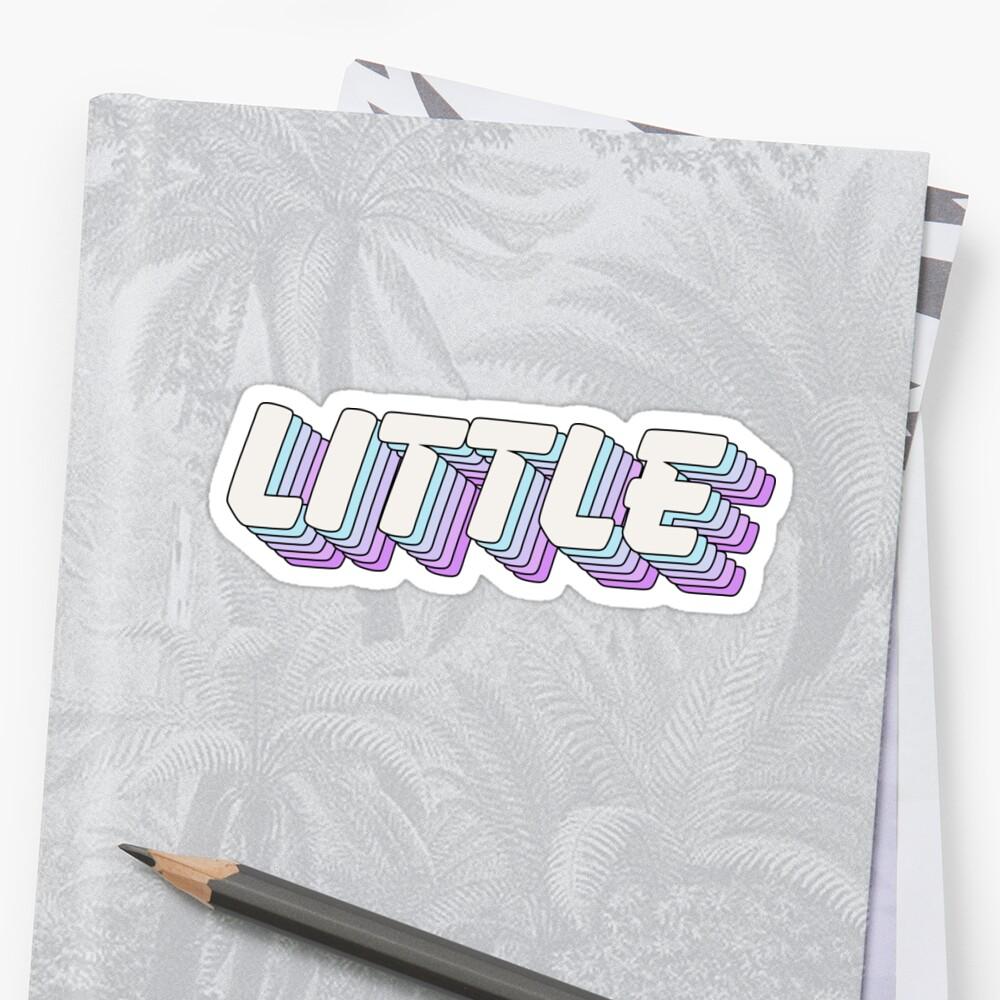 pop art - little by arielledesigns