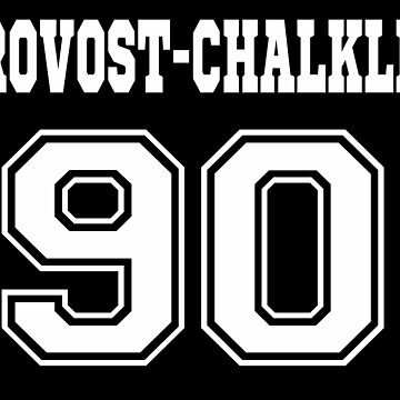 Provost-Chalkley by Kait808