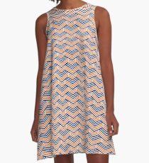 Longbow Eagle Gameday Dress A-Line Dress