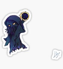 Shaper Chibi Sticker