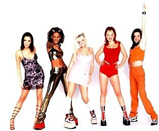 Spice Girls by bkyson