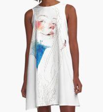 GEA A-Line Dress