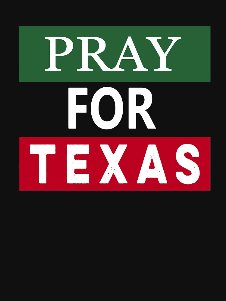 Pray For Texas by jossep324