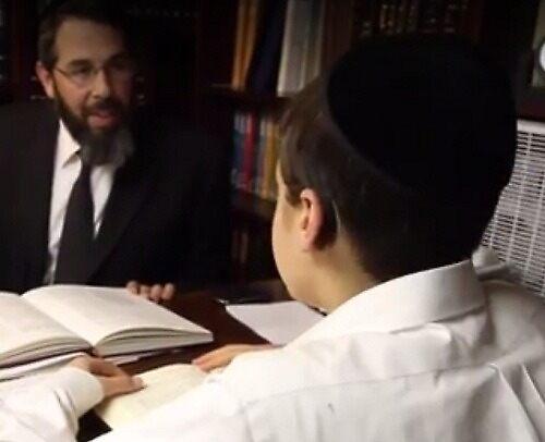 Rabbi Moshe Plutchok by Rabbi Moshe Plutchok