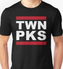 TWN PKS (white) T-Shirt