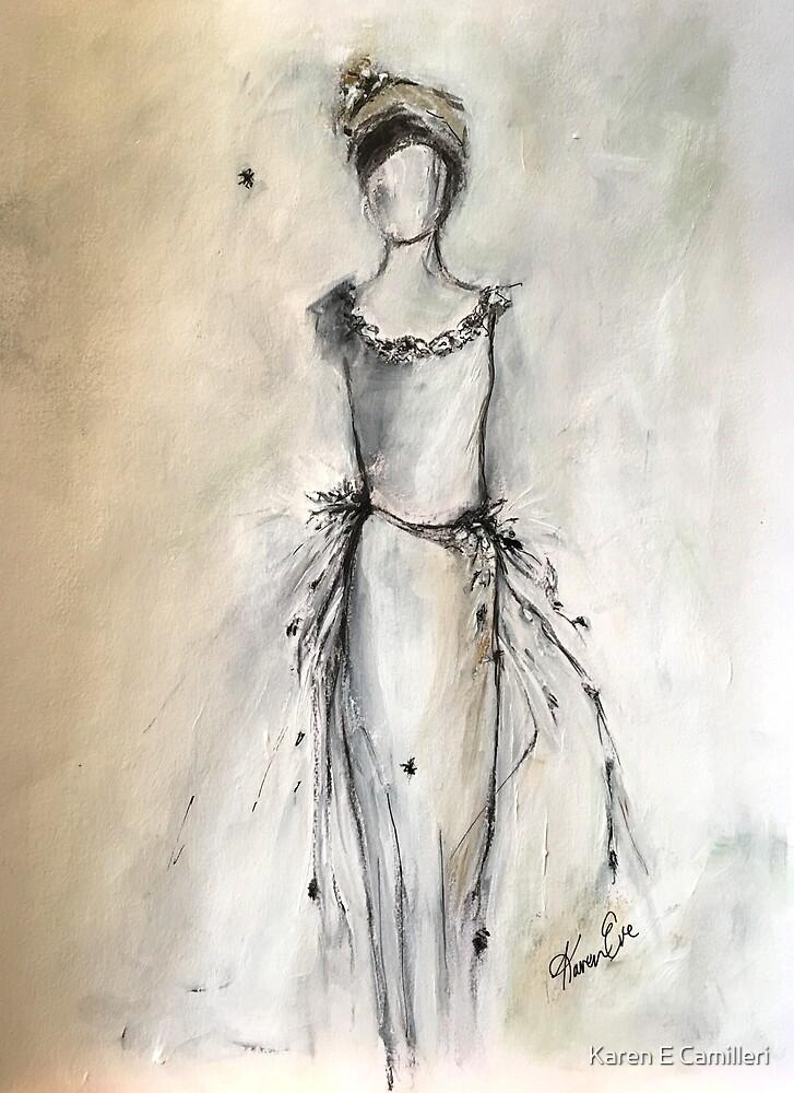 Avril by Karen E Camilleri