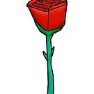 rosa by vampvamp