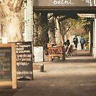 Rathdowne Street, Carlton by jamjarphotos