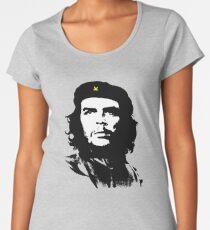 Che Guevara Women's Premium T-Shirt