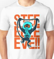 monkey cartoon Unisex T-Shirt