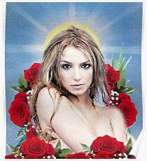 Saint Britney 2 Poster