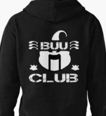 The (Majin) Buu Club - DBZ + NJPW Bullet Club = THIS! T-Shirt