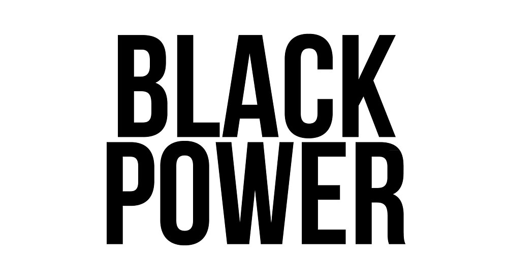 Black power by Thespoon