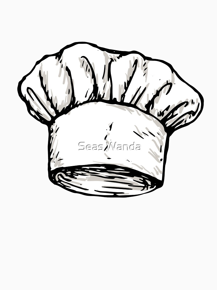 Funny Chef  Costime  Gift For Chef in The Kitchen by macshoptee