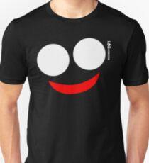 Log Horizon - Villain in Glasses Unisex T-Shirt