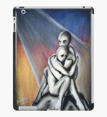 The Chosen Two iPad Case/Skin