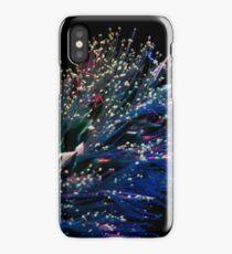 UV Induced Bio-luminescence 5 iPhone Case