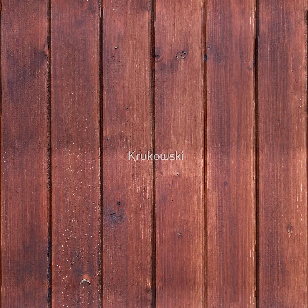 Wooden Boards Texture by Krukowski