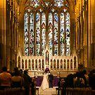 Wedding day .............. by Nina  Matthews Photography
