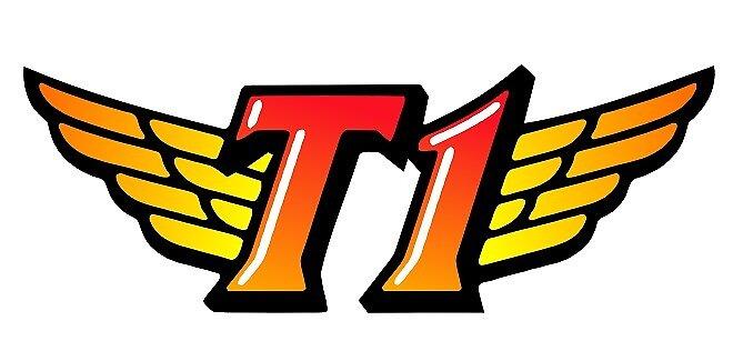 SKT T1 by Shani Michaeli